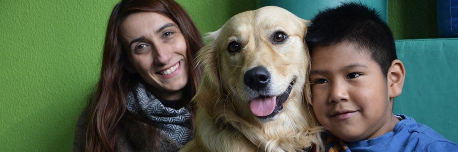 corso pet therapy